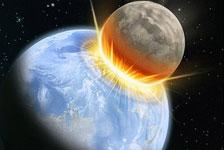 محققان تاریخ نابودی زمین را تعیین کردند!
