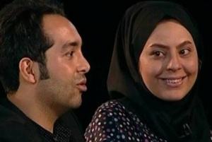 تصاویری از احسان و سولماز در ماه عسل