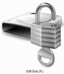 آموزش قفل کردن یکی از درایو ها در ویندوز ۸