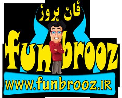 لوگوی سایت فان بروز