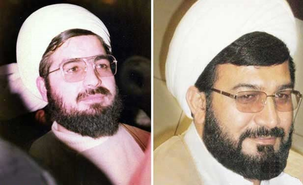 شباهت جالب رئیس اداره تبلیغات اسلامی اندیمشک با رئیس جمهور دکتر حسن روحانی