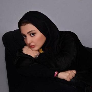 بیوگرافی خانوم نازلی رجیب پور بازیگر نقش لیلی در فصل دوم ستایش