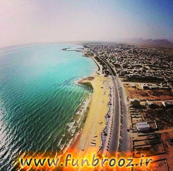 سواحل کنگان،استان بوشهر