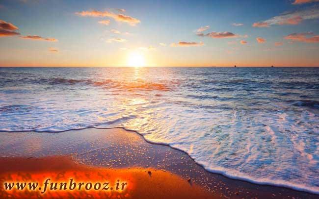 به قضاوت دیگران اعتنا نکن ، اگر میخواهی دریا باشی ...